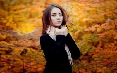 درمان اضطراب و دلهره پاییزی