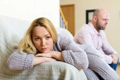 روش هایی برای عادی نشدن برای همسرتان