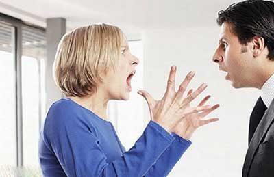 قلب همسرتان را با تحقیرکردن سیاه نکنید