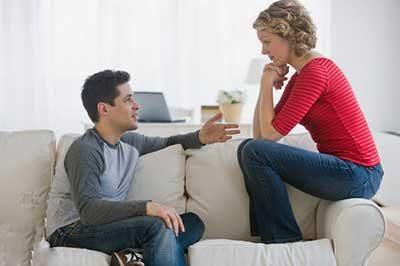 نکته کاربردی برای رفع اختلافات بین زوجین