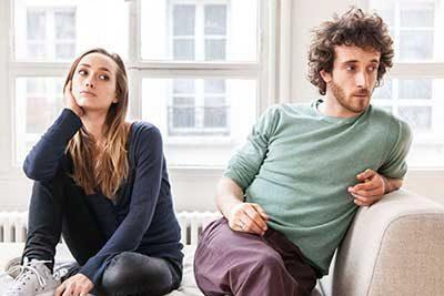 انتظاراتی که نباید از همسرتان داشته باشید