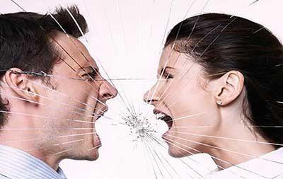 جنگ بر سر قدرت باعث رنجش بیشتر در زندگی مشترک