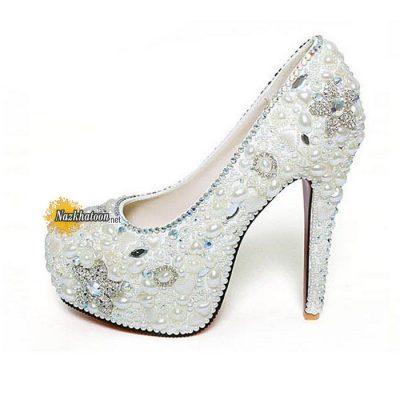 مدل کفش زنانه – ۱۵۲