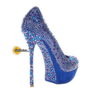 مدل کفش زنانه – ۱۴۷