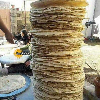 انواع غذای ایرانی خوشمزه – ۱۵