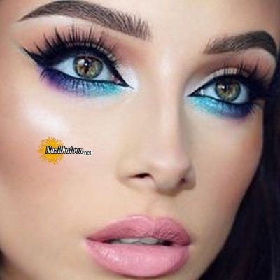 آرایش چشم – ۱۸۱