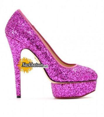 مدل کفش زنانه – ۱۴۹