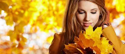 دلایل خشکی پوست در فصل پائیز چیست؟
