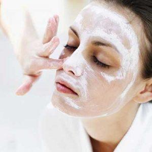 یک فرمول خانگی برای پاکسازی پوست صورت