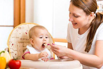علت بد غذایی کودکان