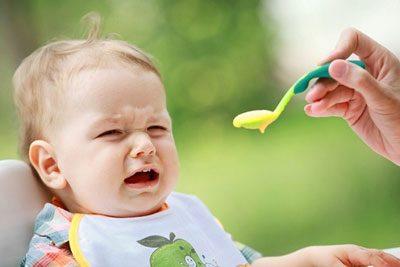 چند راهکار برای بد غذایی کودک