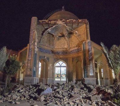 چند نکته برای مقاوم سازی ساختمان در مقابل زلزله