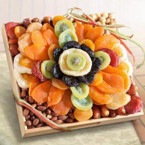 این چند میوه خشک شده برای کاهش وزن، به رژیم تان اضافه کنید