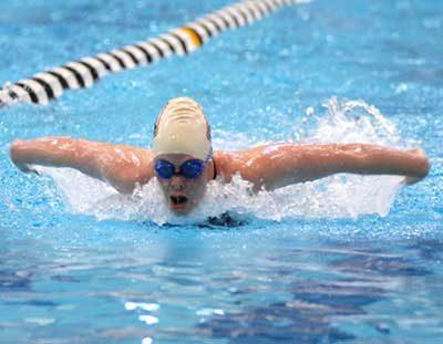 چند ورزش آبی راهی برای جلوگیری از بیماریهای کهنسالی