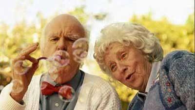 نکاتی برای دلبسته  نگه داشتن سالمندان به زندگی