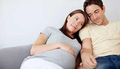 چیزهای که اقایان به  همسر باردار ن خود نگویند