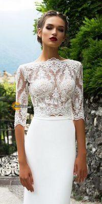 مدل لباس عروس – ۱۸۹