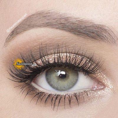 آرایش چشم – ۱۸۶