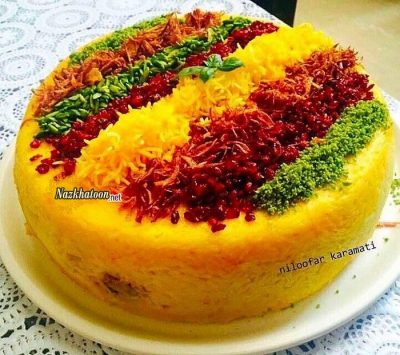 انواع غذای ایرانی خوشمزه – ۲۰