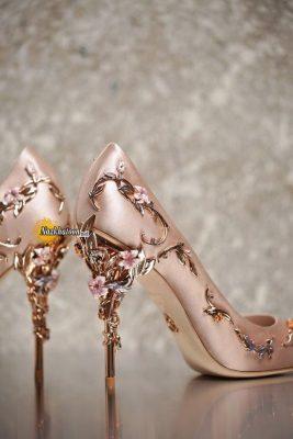 مدل کفش زنانه – ۱۵۵
