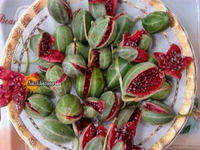 عکس میوه های خوشمزه – ۲۵
