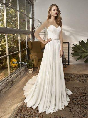 مدل لباس عروس – ۱۹۰