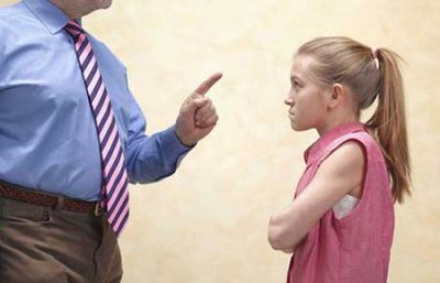 چگونه برخورد کردن با کودک کج خلق