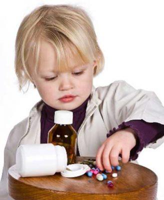 چند سوال شایع مردم در مورد آنتیبیوتیکهای کودکان