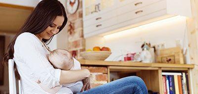مادهای  غذایی فوق العاده رو برای مادران شیرده