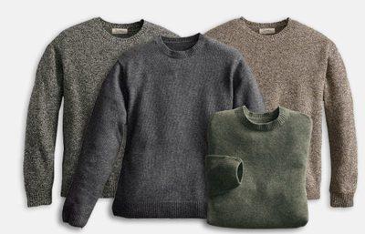 راهنمای نگهداری از لباس های پاییزه و زمستانه