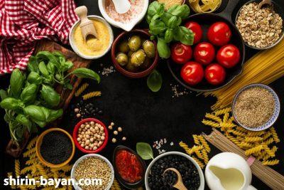 آموزشگاه آشپزی در تهران